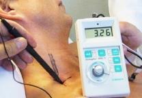Применение аппарата StimuPlex для лоцирования нервов и сплетений при регионарной анестезии
